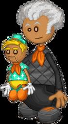Boopsy & Bill