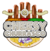 Cheesy Churrasco