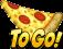 FFXIV pizzeriatogo! Icon
