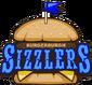 Burgerburgh Sizzlers logo