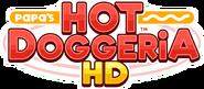 Papa's Hot Doggeria HD Logo