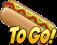 FFXIV Hot Doggeria To Go! Icon