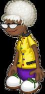 Edna B