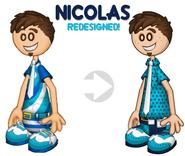 NicolasRedesigned
