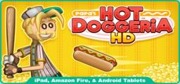 PHDGR HD MainPage Icon