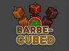 PWTG! Barbe-Cubed logo