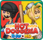 Papa's Hot Doggeria launched