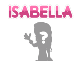 Isabella (by PCF Steve4)