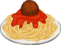 FFXIV Pastaria Icon