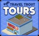 Travel Trout paulyspepper icon