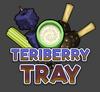PWTG! Teriberry Tray logo