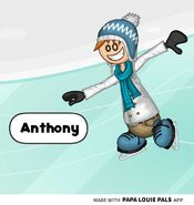Meet Anthony 2