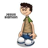 3.- Jesús Ramón