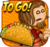 Taco Mia! To Go! icon