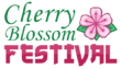 Cherry Blossom Festival-Logo