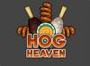 PWTG! Hog Heaven logo