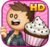 Cupcakeria HD logo