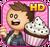 Cupcakeria HD logo
