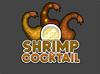 PWTG! Shrimp Cocktail logo