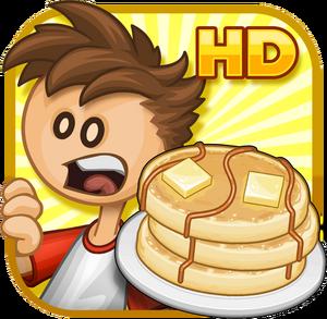 Pancakeria HD icon
