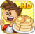Pancakeria HD icon