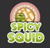 Spicy Squid