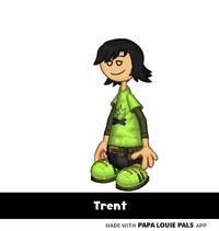 Trent (Animatronix)