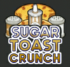 Sugar Toast Crunch Logo