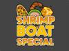 PWTG! Shrimp Boat Special logo