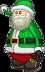 Santa B