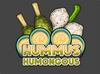 PWTG! Hummus Humongous logo