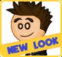 Ricardo's Look icon