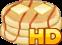 FFXIV Pancakeria HD Icon