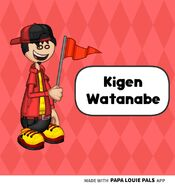 Meet Kigen