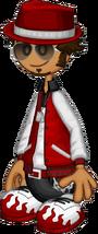Dante B