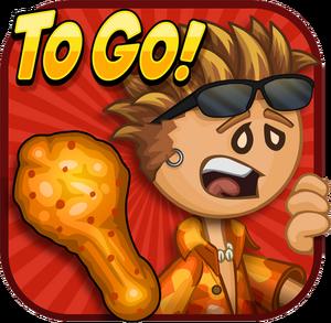 Wingeria To Go! icon