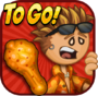 Wingeria To Go! icon