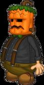 Big Pauly - Halloween