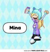Meet Mina