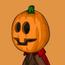Jack-o-lantern - Profile