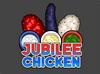 PWTG! Jubilee Chicken logo