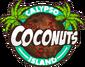 Calypso Island Coconuts logo