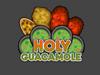 PWTG! Holy Guacamole logo