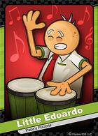 Little Edoardo