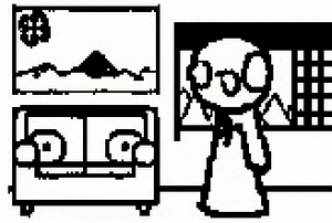 Flipnote Hatena THE MOST DRAMATICALLY NORMAL DAY OF THEIR LIVES (Ever) Sudomemo FND Films YouTube
