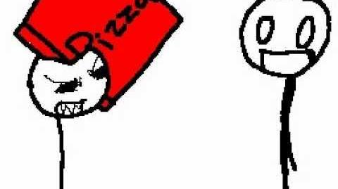 The Krusty Krab Pizza