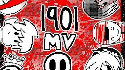 1901 MV