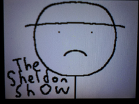 Cancelled Sheldon And Mr.Randoms 14
