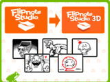 How to get the Flipnote id of any creator! (Using their Hatena ID)
