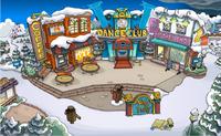 Ninja Party Town
